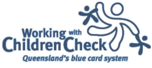 Working With Children Check Queensland