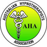 Australian Hypnotherapists Association logo