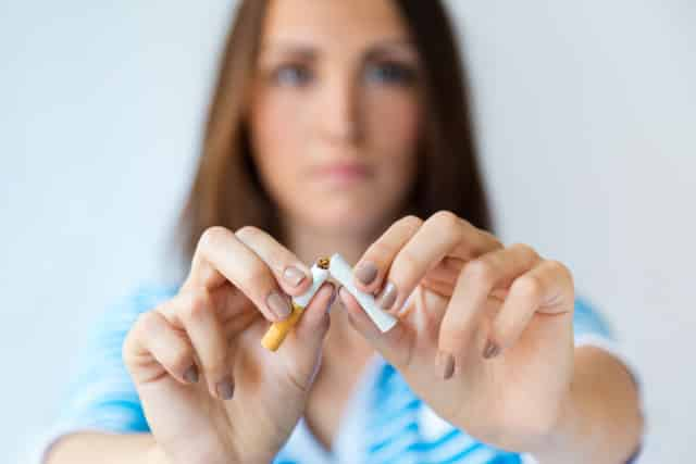 12 Helpful Tips to Give Up Smoking